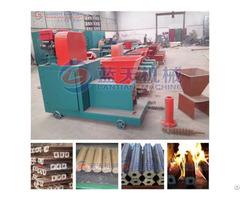 Biomass Extruder Machine