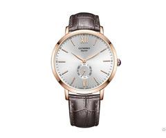 Super Thin Watches