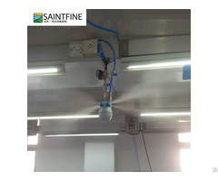 Dry Fog Industrial Humidifier For Textile Industry