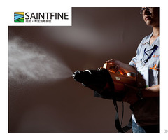 Ulv Cold Fogger For Spraying Vaccine Of Chicken