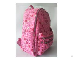 Kids School Backpack Bag For Girls