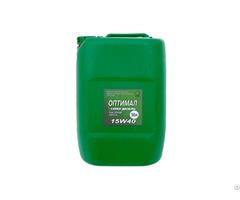 Optimal Superdiesel 15w40