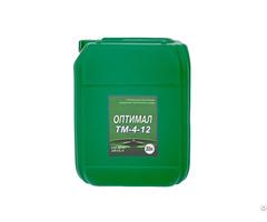 Optimal ТМ 4 12