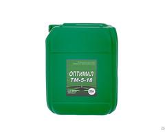 Optimal ТМ 5 18