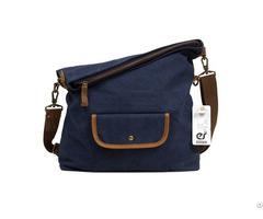 Vintage Unisex Casual Hobo Canvas Messenger Outdoor Sports Over Shoulder Ipad Crossbody Side Bag