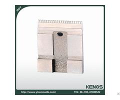 Good Precision Plastic Mould Components Supplier