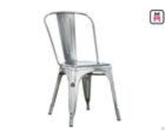 Industrial Style Modern Tolix Metal Chairsfor Hotel Office Wedding