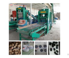 Dry Powder Tablet Press Machine