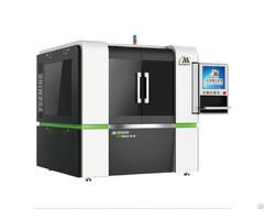 High Precision Fiber Metal Laser Engraving Machine Price For Sale