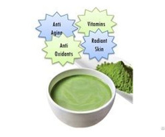 Matcha Collagen From Nizona Corporation