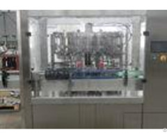 Electric Glass Bottle Filling Machine Beer Bottling Equipment 2 In 1 2500kg
