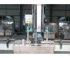 Ce Iso Approve Fully Automatic Bottle Filling Machines 2 In 1 For Fruit Juice
