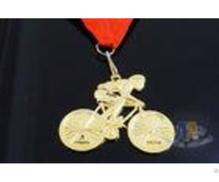 Antique Custom Metal Medallions Rider Sports Medals For Kids Oem Available