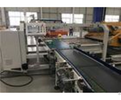 Horizontal Transfer 3ph Can Packaging Machine With Plc Programmable Controller