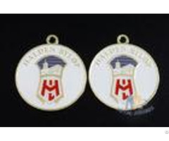 Soft Enamel With Epoxy Metal Zinc Alloy Iron Custom Award Medals Bespoke Design Running Events