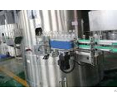 High Speed Plastic Bottle Beverage Packaging Machine Real Time 6000bph 18000bph