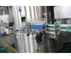 High Speed Plastic Bottle Beverage Packaging Machine Real Time 6000bph 18000bph