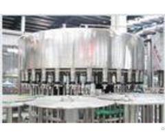 Ce Ul Cas Beverage Bottle Packaging Machine Gravity Filling 50hz 60hz 1500w