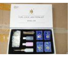 Disposable Professional Eyelash Perm Kit Permanent Makeup Accessories