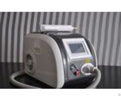 Qingmei Laser Tattoo Removal Machine Pigmentation Ce Approval