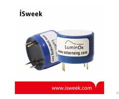 Lox 02 S Luminox Sealed Optical Oxygen Sensor