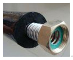 Pre Insulated Flexible Solar Hose Pipe