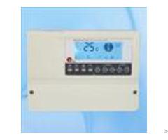 Intelligent Solar Water Heater Controller