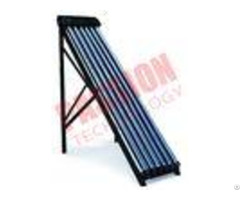 Flat Plate Solar Thermal Collector High Efficiency