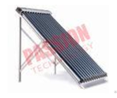 Portable Heat Pipe Collector 20 Tubes