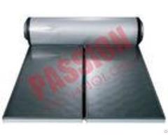 Flat Plate Water Heater High Efficiency