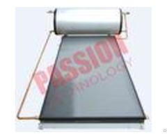 Swimming Pool Solar Water Heater 150l