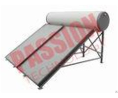 Industrial Solar Water Heater 250l