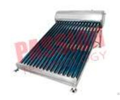 200l Solar Thermal Hot Water Heating System