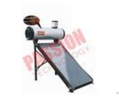 Home Solar Hot Water Preheater 200l