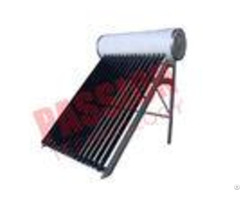 Ce Approved Solar Energy Water Heater 150l