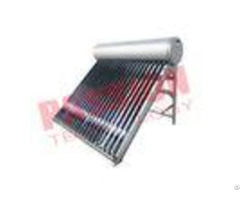200l Tube Solar Hot Water System For Shower
