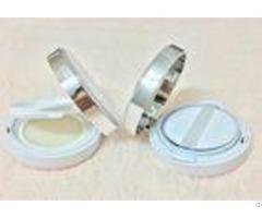 Bb Cream Air Cushion Cc Compact Powder Case With Mirror Plastic Makeup Custom Color
