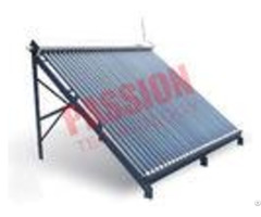 Solar Water Heater Evacuated Tube Collector