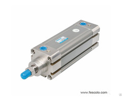 Full Stainless Steel Standard Cylinder