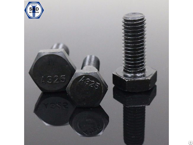 Astm A325m 8s Heavy Hex Structural Bolts