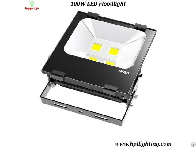 100w Led Flood Lighting
