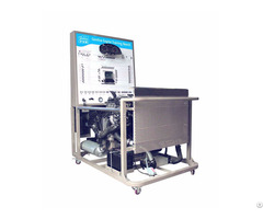 Gasoline Engine Training Bench