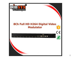 Hdmi To Ip H 264 Encoder