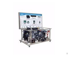 Gasoline Electric Hybrid Enginetraining Bench
