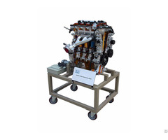 Gasoline Engine Section Demo Model
