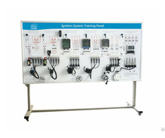 Ignition System Training Panel