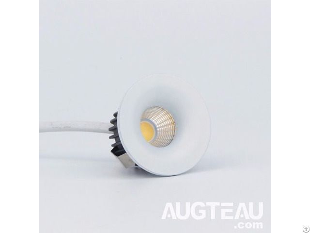 Aluminum Body 4w Cheap Led Downlights