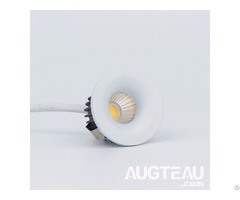 Aluminum Body 4w Cheap Led Downlights