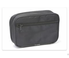 Black Multifunctional Bag