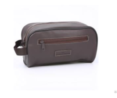 Brown Toilet Kit